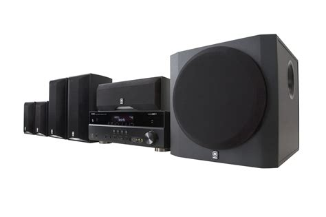 yamaha yht 695 home theater in a box