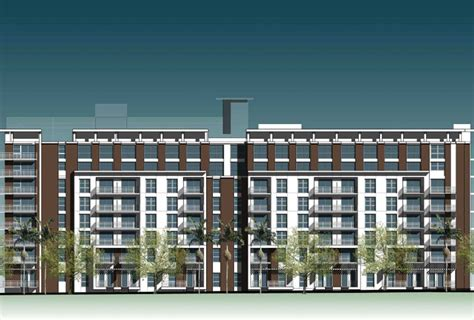 new appartment new apartments to affect historic district miami today