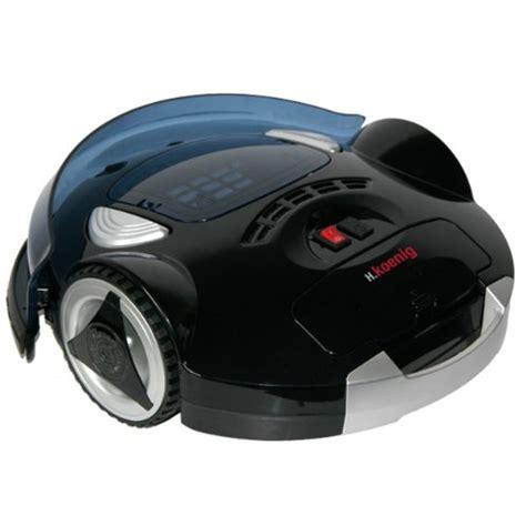 i robot pulisci pavimenti h koenig swr12 aspirapolvere robot pulisci pavimenti senza