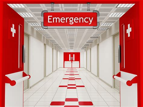 hospital emergency room use in medicaid what we piper report