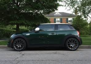 Mini Cooper 18 Wheels Mf Garage How Important Are The Right Wheels This