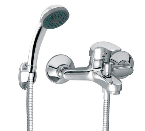 bathroom wall mixer vasto wall mounted bath mixer