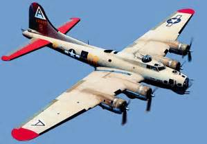 Boeing B-17 - the Flying Fortress B 17 Flying Fortress Wallpaper