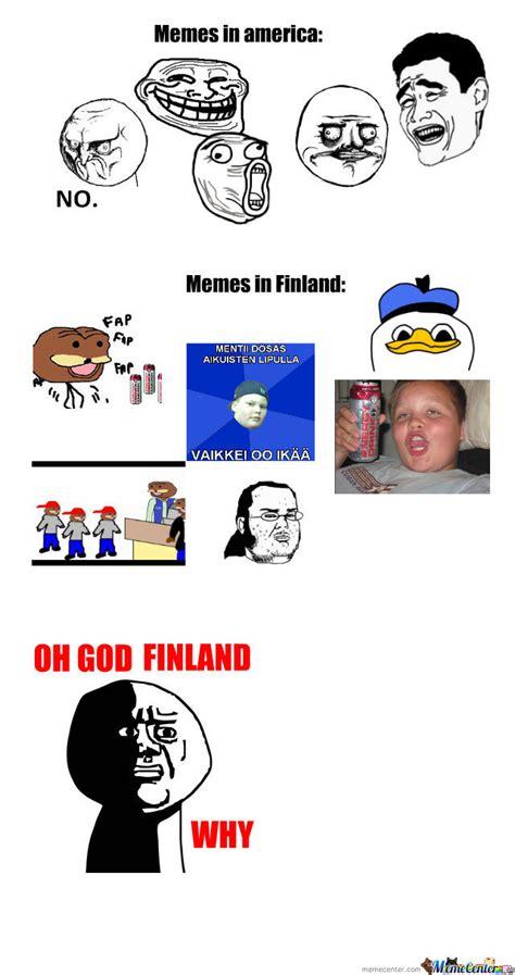 Finnish Meme - finnish memes by biatchpls meme center