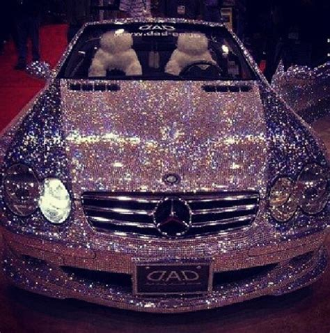 pink sparkly mercedes 17 best images about iridescent sparkly cars on