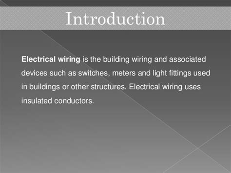 types of electrical installation pictures inspiration