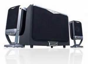 Speaker Simbadda Dual O harga dan spesifikasi speaker simbadda murah 2013
