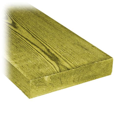 proguard 2x8x12 treated wood the home depot canada