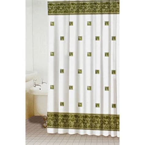 hunter green shower curtain beautiful fabric shower curtain hunter green marble ebay