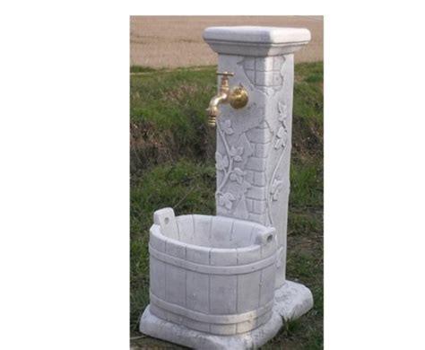 viridea arredo giardino fontane a parete da giardino fontane in vendita il