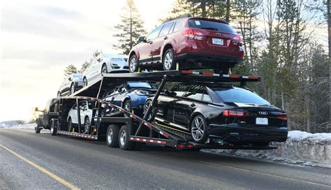 Infinity Auto Transport by Car Hauler Trailers For Sale At Infinity Trailers