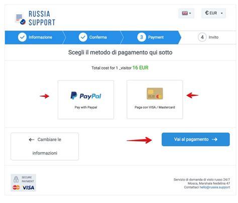 lettere di invito per turismo come ottenere il visto per la russia in maniera facile ed