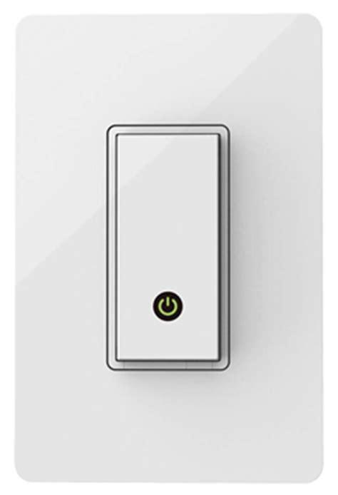 belkin wemo light switch timer belkin wemo wall switch
