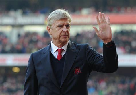 Website Taruhan Bola   Wenger Tetap Santai Jika Arsenal Tak Bisa Masuk 4 Besar