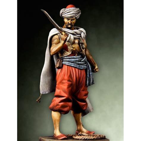 ottoman soldier ottoman soldier kalioncu art girona white metal figures