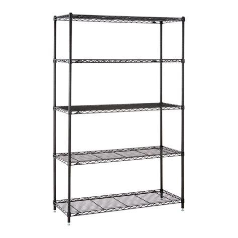 kitchen metal shelves metal kitchen shelves intermetro kitchen shelves the