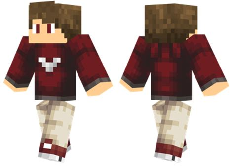 Hoodie Sweater Minecraft Market Redmerch jumper minecraft skins