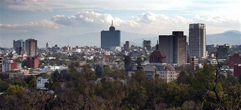 recaudanet ciudad de mxico se registra sismo de 4 9 grados en cdmx ciudad y poder