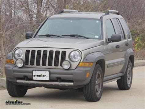 2005 Jeep Liberty Hitch 2005 Jeep Liberty Trailer Hitch Draw Tite