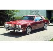 Oldsmobile Toronado 1982  Picture Gallery Motorbase