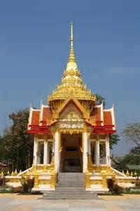 Buddhist Temple Thai Buddhist Temple In Kanchanaburi Buddha Dharma