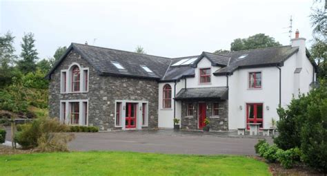 1 Story Home Plans by House Of The Week Irish Examiner