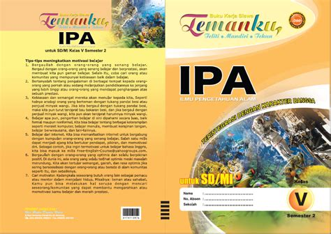 Baru Buku Lembar Kerja Sekolah Lks Untuk Sd Lengkap barata mandiri santosa cv paket lembar kerja siswa lks panduan guru pg