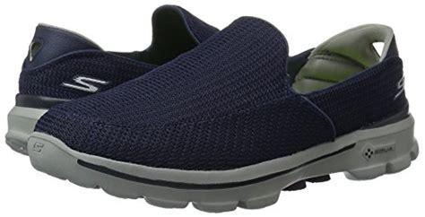 skechers performance s go walk 3 slip on walking shoe