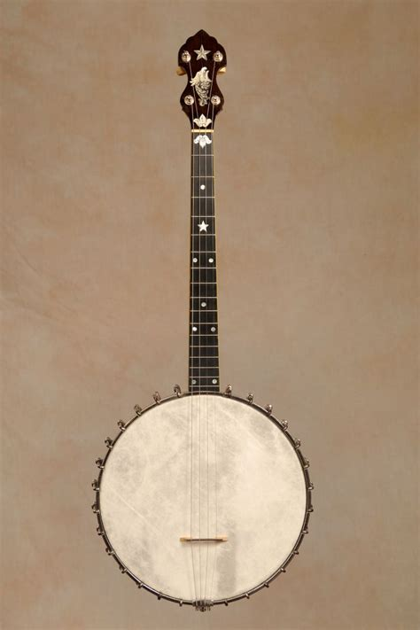 String History - history etc of the 4 string banjo book discussion forums