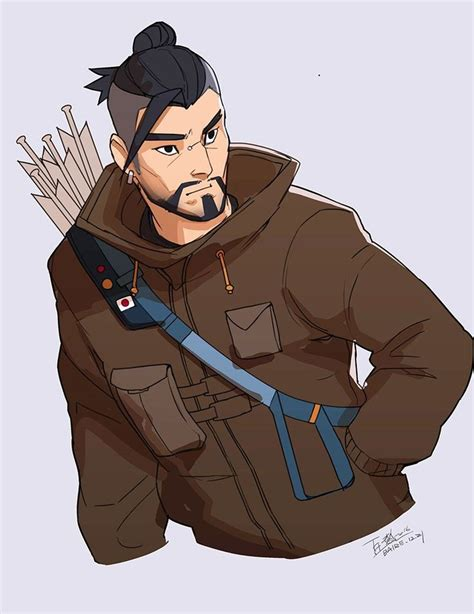 Vest Rompi Blackwatch Overwatch 174 best overwatch images on overwatch hanzo shimada and character design