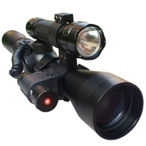 Sale Tactical Rifle Scope Sniper Rd35 Dot Green Dot Sight Airsoft cvlife 6 24x50 aoe rifle scope green mil dot