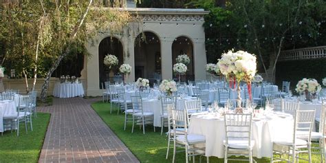 wedding venues in southern california with prices ambassador auditorium weddings get prices for wedding