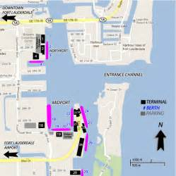 map of florida ports cruises cruises from fort lauderdale florida fort lauderdale