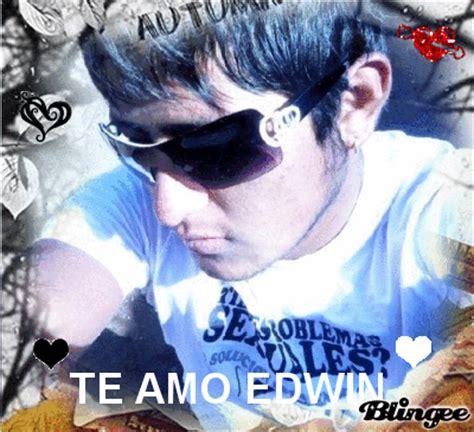 imagenes te amo edwin te amo edwin fotograf 237 a 125985417 blingee com