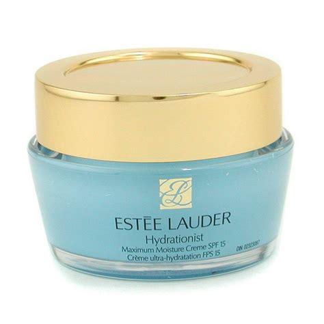 Estee Lauder Hydrationist estee lauder hydrationist maximum moisture creme spf 15