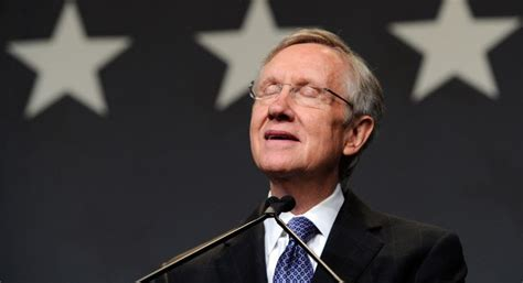 how did harry reid get so incredibly rich as a public
