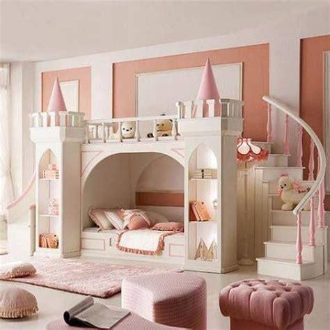 Schloss Bett Baby Bett Und Deko