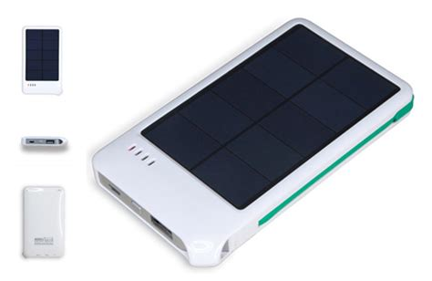 Power Bank Solar 4000mah Led20 L built in battery 4000mah mobile solar charger buy mobile