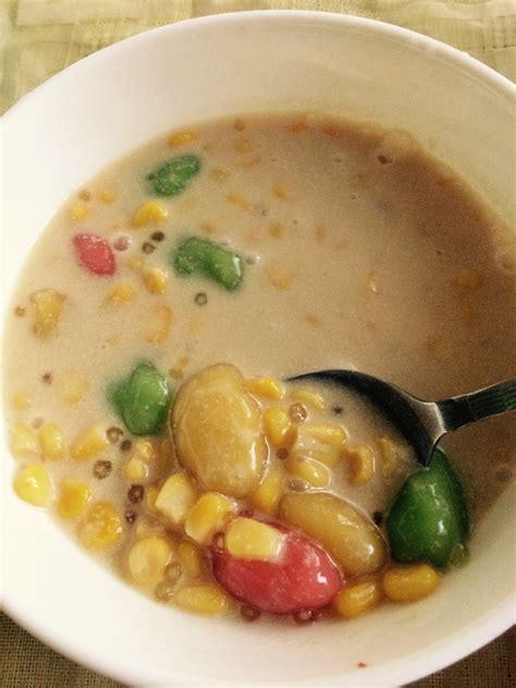 Nangka Merah By Golden Effort resepi bubur butir nangka come what may