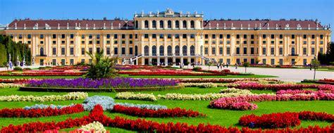schã nbrunn the sch 246 nbrunn palace austria