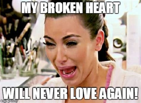 Broken Heart Meme - feeling like a douche sherdog forums ufc mma boxing