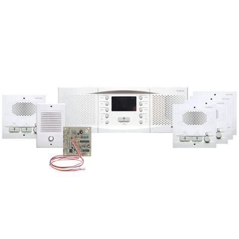 nutone intercom wiring diagram pdf 34 wiring diagram