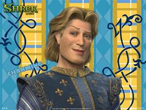 prince charming shrek shrek wallpaper 13821303 fanpop
