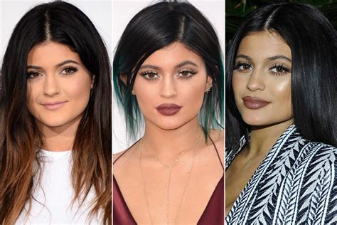 kylie jenner vs taylor swift net worth kylie jenner finally admits to getting lip fillers page six