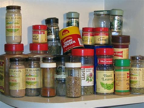 What Is The Shelf Of Dried Spices by Can Spices Go Bad