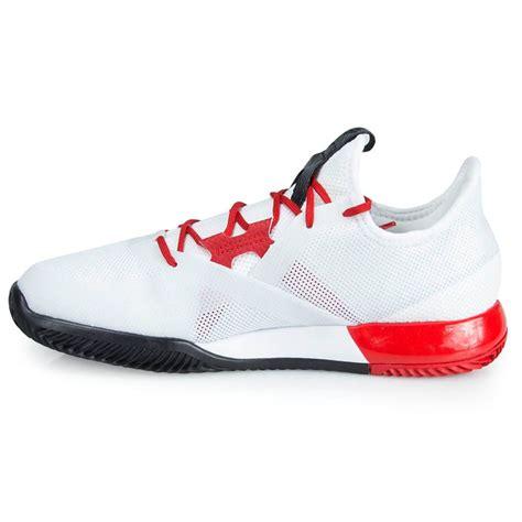 adidas adizero defiant bounce womens tennis shoe cm7745