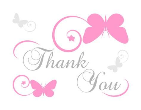 Thank You Baby Cards Template by Baby Thank You Cards