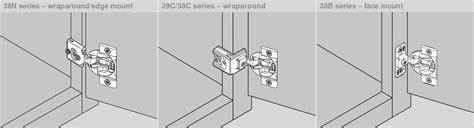 frame cabinet hinges how to add a cabinet hinge diy house help