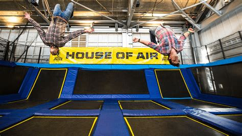 House Of Air San Francisco Cladem