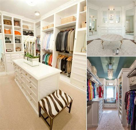 Cool Walk In Closet Ideas by 10 Cool Seating Ideas For Your Walk In Closet